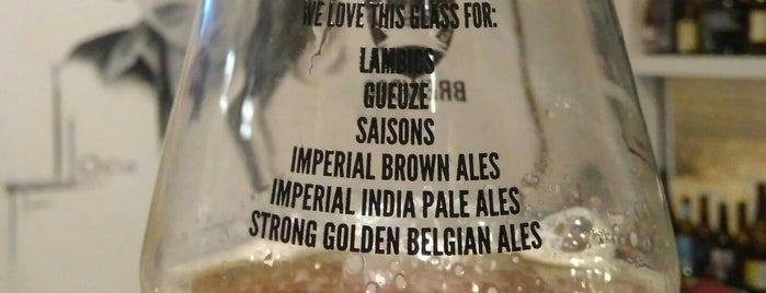 Best  Beer Craft is one of Ilya : понравившиеся места.