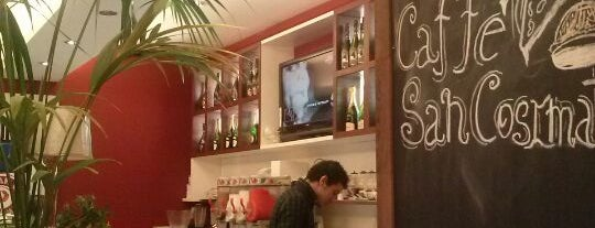 Caffè Quantieme is one of Best Around the World!.