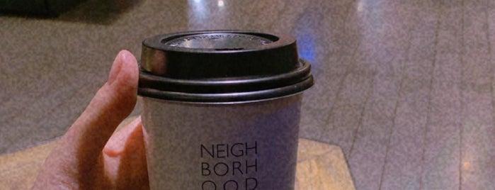 ONE FIFTEENTH COFFEE 1/15 is one of Queen 님이 저장한 장소.