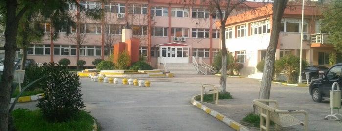 Buca Kaymakamlığı is one of Metin'in Beğendiği Mekanlar.