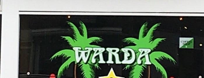 Warda II is one of Amsterdam Coffeeshops 2 of 2.