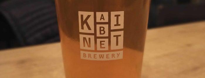 Ministarstvo Beer Bar is one of araba.