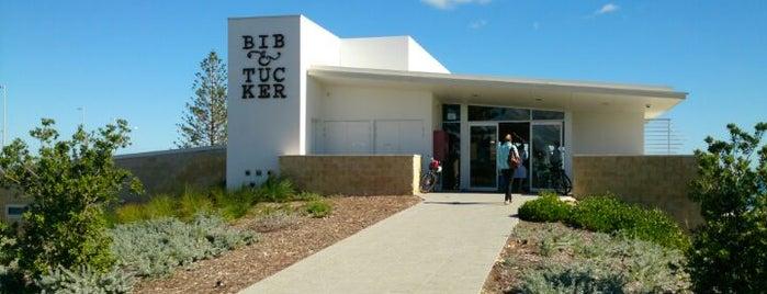 Bib & Tucker is one of + Perth 01.