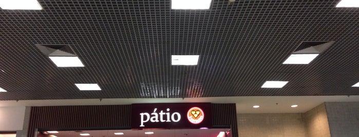 Café Pátio 3 Corações is one of Gilce Elaine 님이 좋아한 장소.