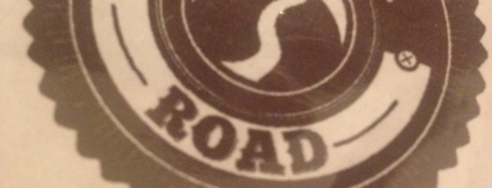 The Coffee Road is one of Best Coffee Places.