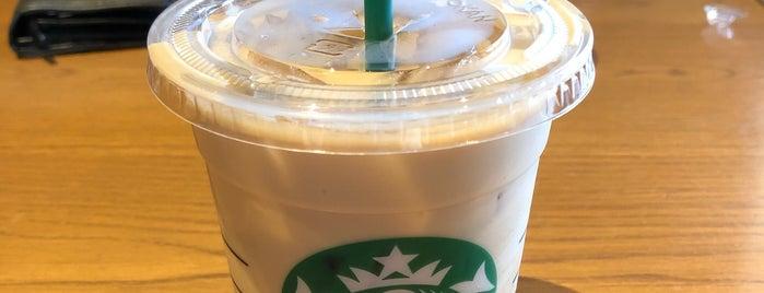 Starbucks is one of Posti che sono piaciuti a Fernando.