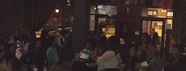 Bonsai Bar & Lounge is one of J.Estebanさんの保存済みスポット.