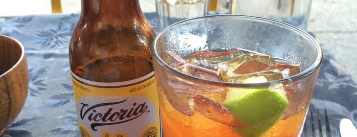 Loló Cevicheria is one of Favorite Spots for Margaritas Around the Bay Area.