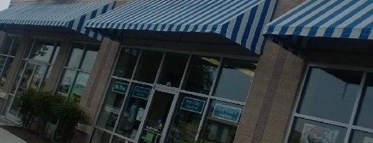 The UPS Store is one of Orte, die Dawn gefallen.