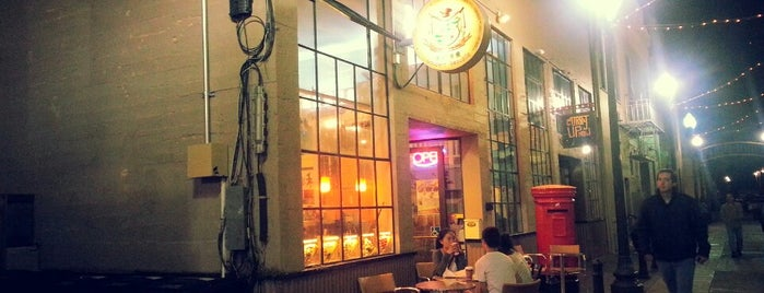 Dessert Republic is one of Arnold : понравившиеся места.