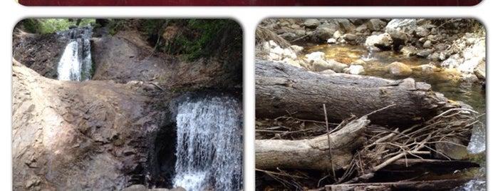 Cascada de los Duendes is one of ¿Que hacer en Bariloche?.