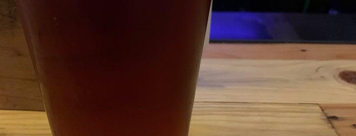 Grixsen Brewing Company is one of Portlandia.