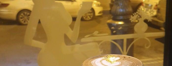 Caffè Giusto is one of Baku.