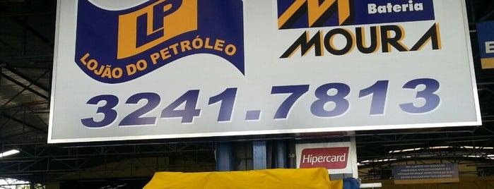 Lojão do Petróleo is one of Posti che sono piaciuti a Rodrigo.