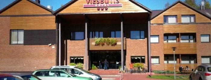 Trasalis Resort & SPA is one of Tempat yang Disukai Elizabeth.