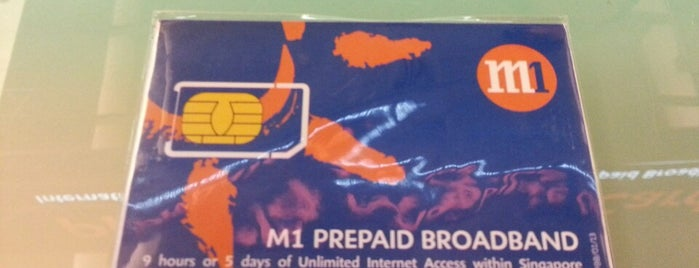 Prepaid Mobile Cards is one of 새소식.
