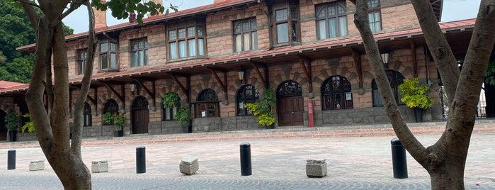 Cao Cao Café is one of Hotspots Querétaro.