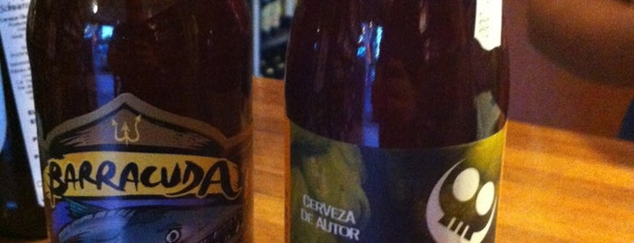 The Beer Box is one of Posti che sono piaciuti a Guillermo.