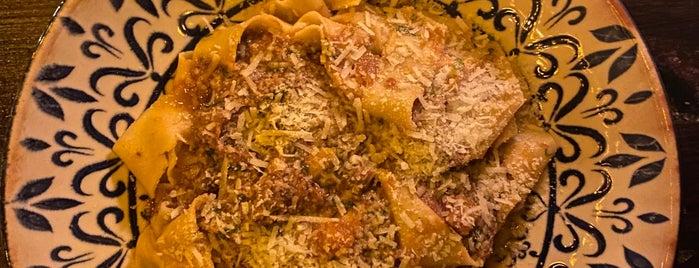 Trattoria İl Mandarino is one of Bodrum.