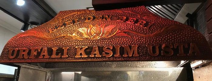 Urfalı Kasım Usta is one of สถานที่ที่ Aysecikss ถูกใจ.