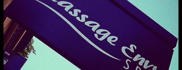 Massage Envy - Chicago Lakeview-Wrigleyville is one of สถานที่ที่บันทึกไว้ของ Cheryl.