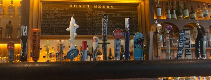 The Beerkeeper is one of NYC something new.