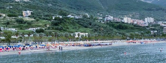 Durrës is one of Lieux qui ont plu à Carl.