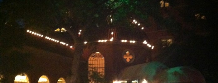 Rosewood Mansion on Turtle Creek is one of * Gr8 Fine Dining—Kurt's Upscale Faves In Dal!.