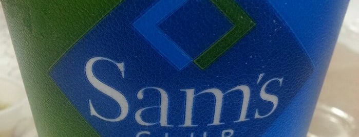 Sam's Club is one of Free Wi-Fi spots in Topeka.