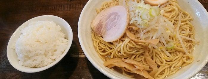 江川亭 調布店 is one of モリチャンさんのお気に入りスポット.