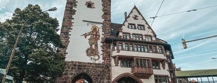 Schwabentor-Apotheke is one of Freiburg 2018.