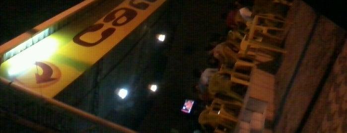 Candel Bar is one of Lugares favoritos de Bruna.