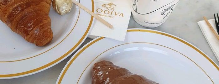 Godiva is one of Места Дубаи/places Dubai.