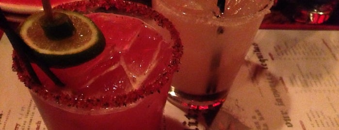 Lolita Cocina & Tequila Bar is one of Restaurants I Have Been To (Boston).