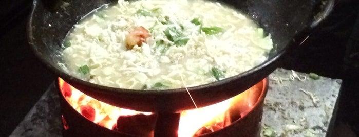 Nasi Goreng Babat Semarangan is one of food jakarta.