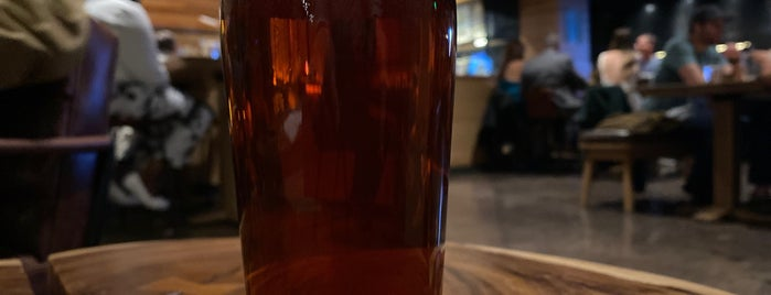 Breckenridge Brewery Ale & Game House is one of Denver Spots.
