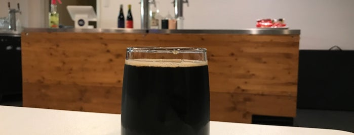 405 Brewing Company is one of DFW <-> OKC.