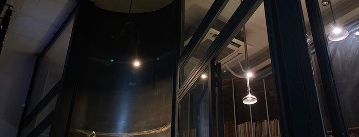 No:3 Cafe & Bar is one of Edje 님이 좋아한 장소.