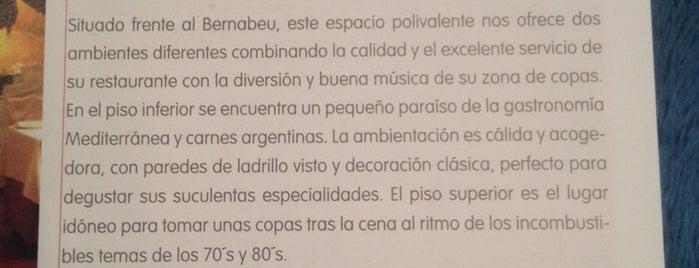 El Camino Real de Candela is one of Jorge 님이 저장한 장소.