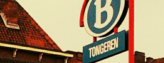 Station Tongeren is one of Places in Europe.
