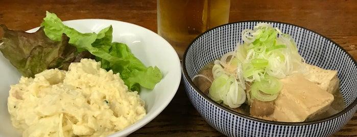 Senju no Nagami is one of Lieux sauvegardés par Naoto.