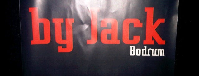 by Jack is one of Restaurants.