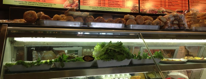 Bagel Express III is one of Great Food in Midtown NYC.