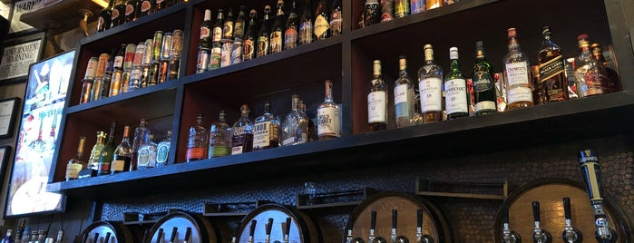 180 Bar is one of Uptown Queer: Drinking.