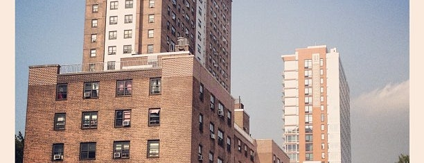 NYCHA - Fulton Houses is one of Official NYC Neighborhoods: Manhattan.
