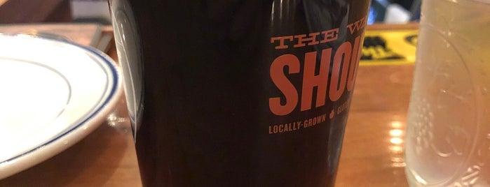 East Harlem Bottling Co. is one of New York Beer.
