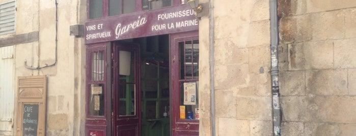 La Guignette is one of La Rochelle.