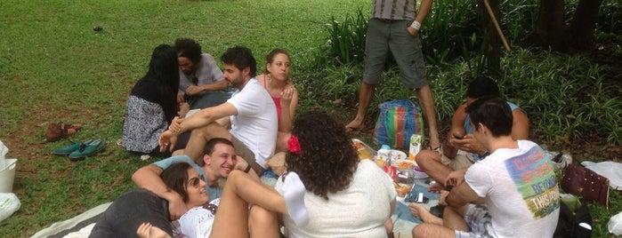 Viva O Espaço Público Brasileiro is one of Zare 님이 좋아한 장소.