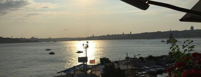 Dönerci Hamdi Usta is one of Istanbul.