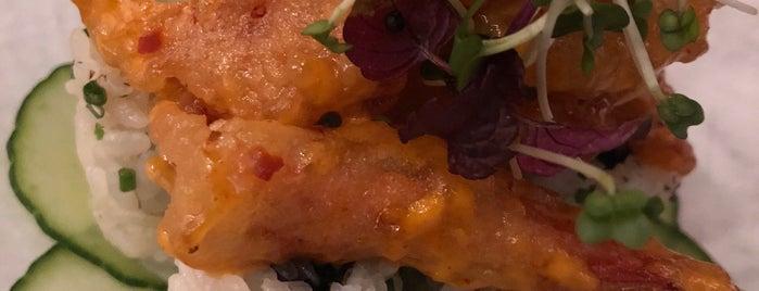 Dinings Sw3 is one of Бургеры в Лондоне.